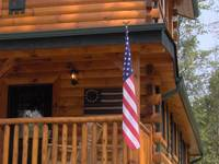 Old Glory - 3 bedroom Gatlinburg cabin