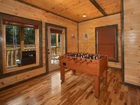 Standing Bear Lodge - 5 bedroom Gatlinburg cabin