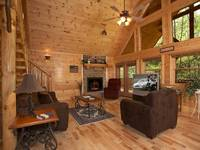 Truly Blessed - 3 bedroom Gatlinburg cabin