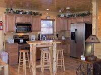 Bear Creek Lodge - 4 bedroom Gatlinburg cabin