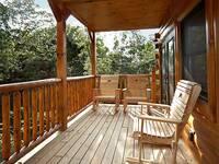 Wilderness Lodge - 5 bedroom Gatlinburg cabin