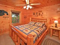 Four Seasons Getaway - 3 bedroom Gatlinburg cabin