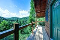 Lite My Fire - 1 bedroom Gatlinburg cabin