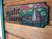 Rustic Charm - 2 bedroom Gatlinburg cabin