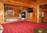 Amazing Love - 1 bedroom Gatlinburg cabin