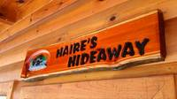 Haire's Hideaway - 4 bedroom Smoky Mountain cabin