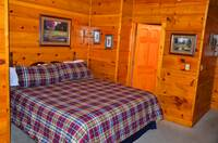 Cabin Fever - 2 bedroom Pigeon Forge cabin