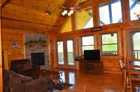 Windsong - 3 bedroom Gatlinburg cabin