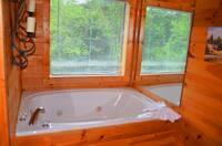 Mountain Memories - 3 bedroom Pigeon Forge cabin