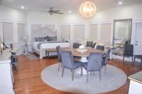 Taken at Serenity/Bridal Suite 114 in Gatlinburg TN
