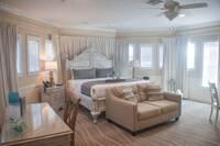 Taken at Honeymoon Suite 314 in Gatlinburg TN