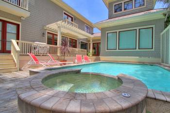 Click to view details of 28 Pelican Street 5 BR Forest Beach Home