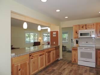 2 Hickory Lane  3 Bedroom Cabin Rental
