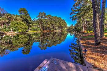 497 Captains Cove 4 BR Palmetto Dunes  4 Bedroom Cabin Rental