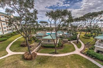 Click to view details of 6301 Hampton Place 3 BR Lux Oceanfront