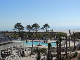 303 Ocean Dunes 1 BR Forest Beach Condo 1 Bedroom Cabin Rental