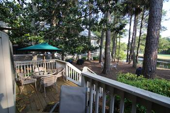 195 Beachwalk 3 BR Shipyard Condo 3 Bedroom Cabin Rental