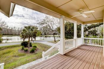 86 Gloucester Shipyard Golf Hilton Head  4 Bedroom Cabin Rental
