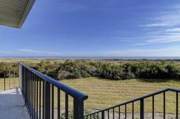 103 Sea Cloisters Oceanfront 2 BR condo 2 Bedroom Cabin Rental