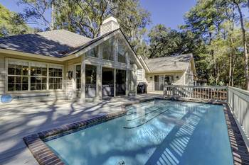 41 Governors Rd 3 BR Home Private Pool 3 Bedroom Cabin Rental