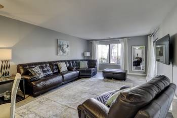 100 Springwood 2 BR condo Forest Beach 2 Bedroom Cabin Rental