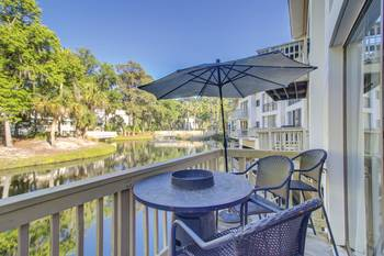 3255 Seascape 2 BR Forest Beach Condo 2 Bedroom Cabin Rental