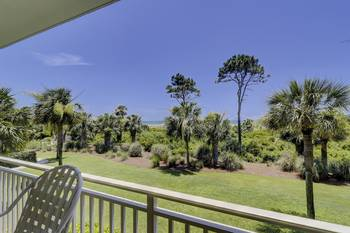 211 Shorewood 2 BR Oceanfront Condo 2 Bedroom Cabin Rental