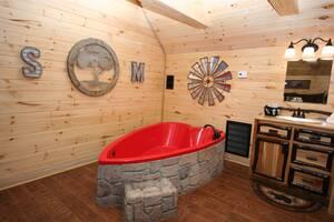 Sweet  Memories cabin