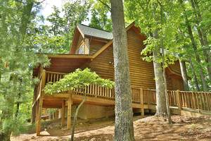 Wheelchair Accessible Cabin Rentals Near Pigeon Forge