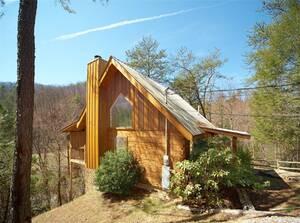 Mountain Meadows Cabin