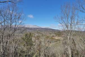 Beautiful Mountain Views!