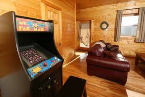 Multicade Video Arcade Games with all the Classics