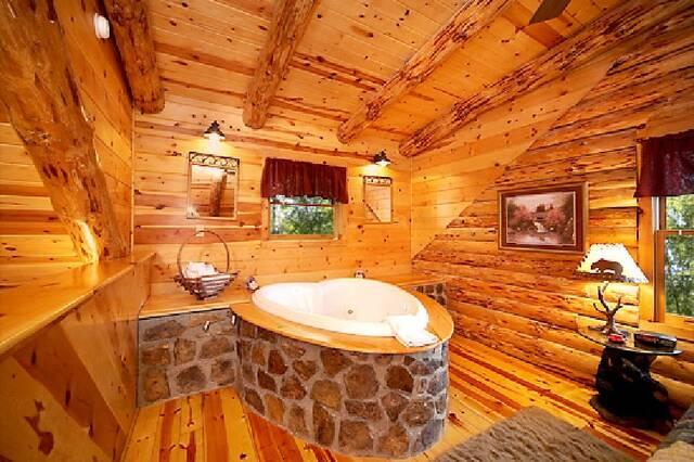 2 Bedroom Cabins - Maples Ridge Cabin Rentals