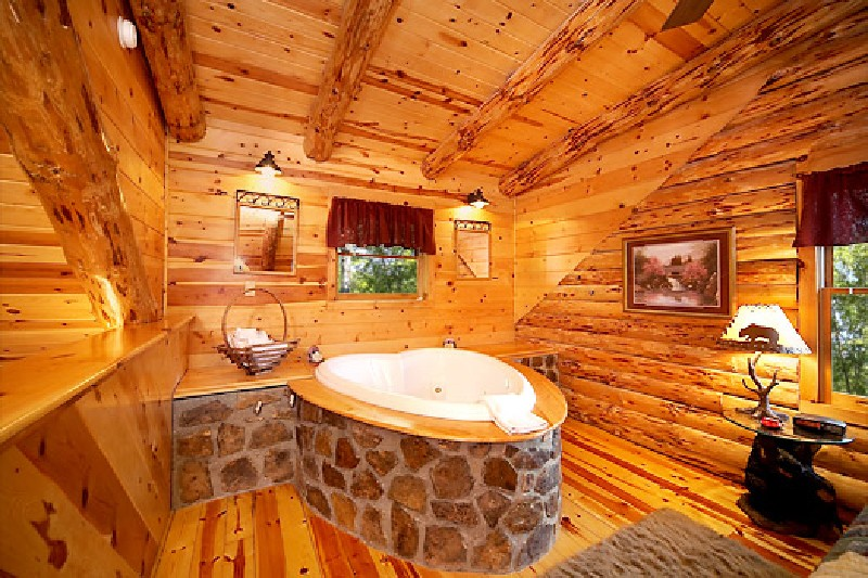 Mountain Honeymoon 5 Maples Ridge Cabin Rentals
