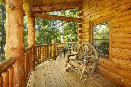 Mountain Honeymoon 5 Maples Ridge Cabin Rentals