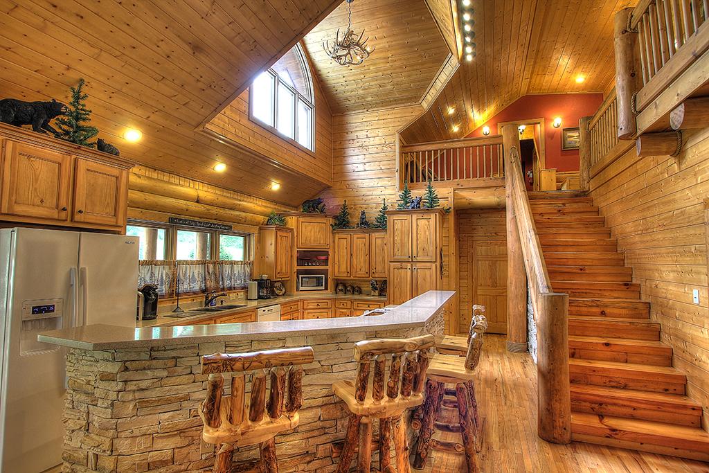 Creekside Lodge 45 Maples Ridge Cabin Rentals