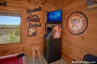 Taken at Gamblers Cove 61 in Gatlinburg TN