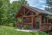 Taken at Rocky Top Lodge 160 in Gatlinburg TN