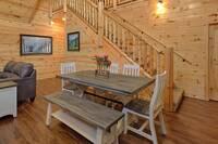 Taken at Chilling Bear Lodge 164 in Gatlinburg TN