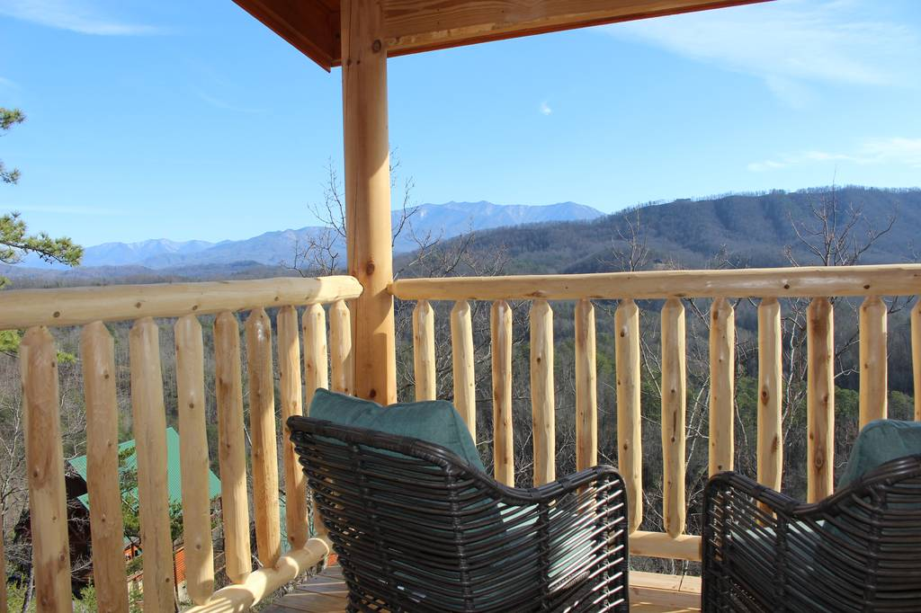 Cabin With Indoor Pool Pigeon Forge Cabins Pool N Around