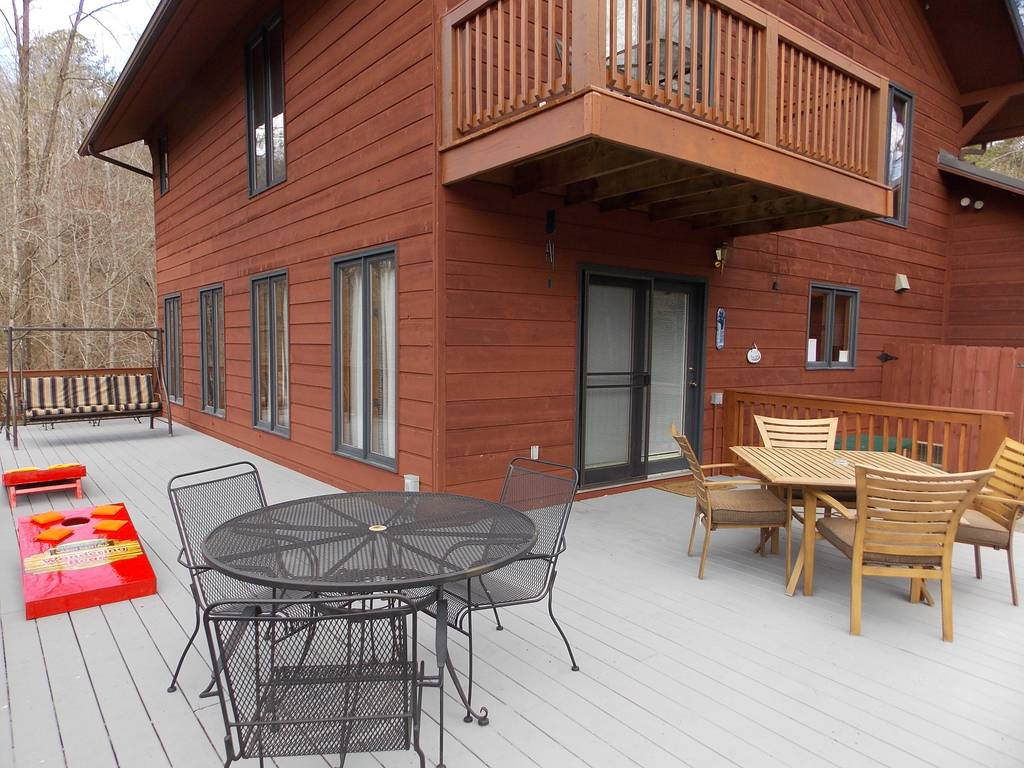 Pigeon Forge Cabin Rentals Wandering Bear Lodge