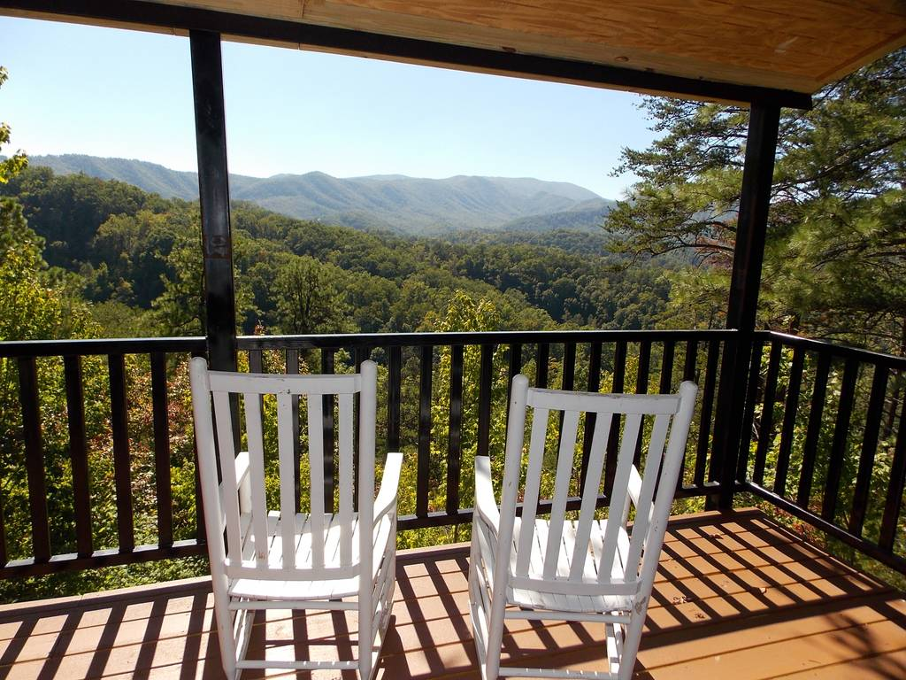 Pigeon Forge Cabins | Mountain Ridge - Gatlinburg Cabins