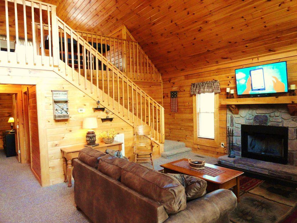 Pigeon Forge Cabins Pigeon Forge Cabin Rentals Country