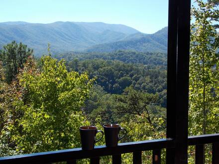 Taken at MOUNTAIN RIDGE  in Pigeon Forge TN