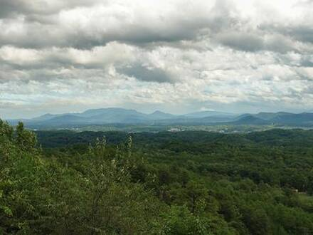Taken at THE VIEUX (The View) in Near Pigeon Forge TN