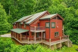 Wolfsong Lodge