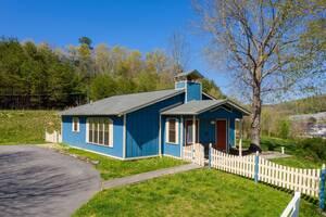 The Montgomery School Cottage