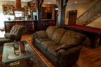 The Millhouse Lodge @ McGuires 6 Bed
