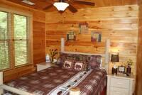 Kozy Cabin Retreat