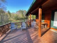 Critter Cove Cabin